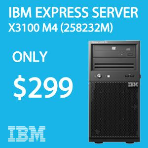 IBM Express Server
