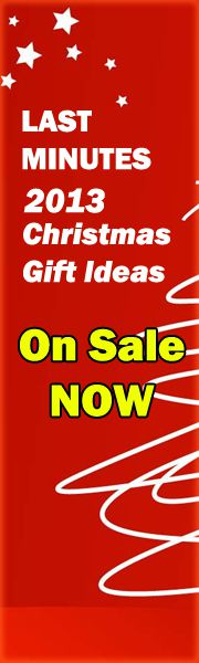 CPL Christmas Gift Ideas on Sale